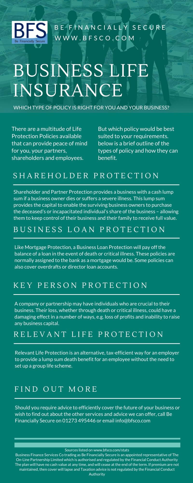 Business Life Insurance